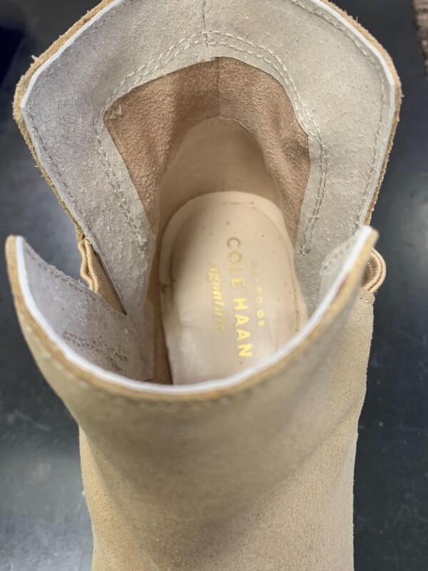 靴修理 合鍵 カバン修理ならお任せください
